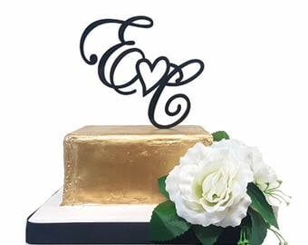 Cake Toppers - Personalized!