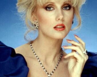 Rare VANNA WHITE Hollywood Superstar 8 x 10 Promo Photo Print