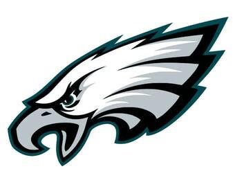 Philadelphia eagles svg, football svg, svg, dxf, cricut, silhouette cut file
