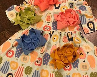 Matilda Jane M2M July Bows