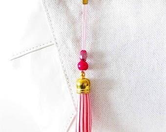 Bag bag 16388 jewel charm