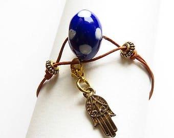 17617 Fatima hand bracelet
