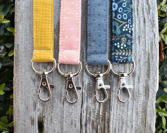 Modern Lanyard | badge holder