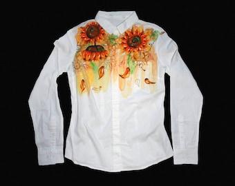 Collar shirt, White collar, Collar blouse, White collar shirt, White collar blouse,White shirt,White cotton shirt,White blouse,Cotton blouse