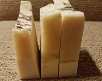 Simple Bay Leaf Soap