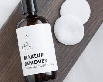 Makeup Remover & Facial Cleanser
