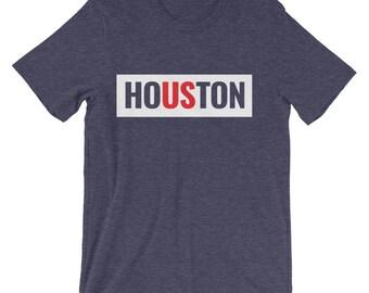 Ho(us)ton T-Shirt  - 100% of Profits Go to Hurricane Harvey Victims