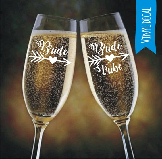 Custom Name Decal For Wine Glass DIY Decal Personalized - Custom vinyl decals for wine glasses
