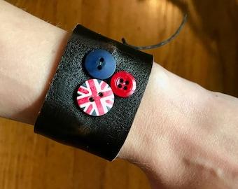 British Pride Bracelet