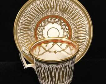 Vintage Royal Stafford Teacup