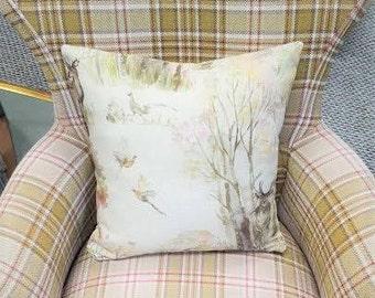 Voyage Enchanted Forest Cushion