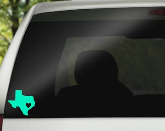 Houston Texans Decal Etsy - Custom car decals houston   how to personalize