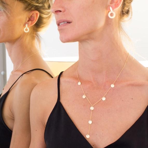 BIG BANG necklace