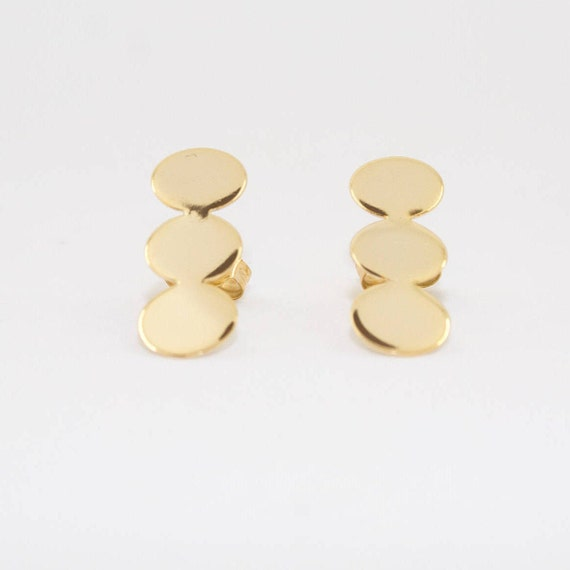 THREE DOTS earrings