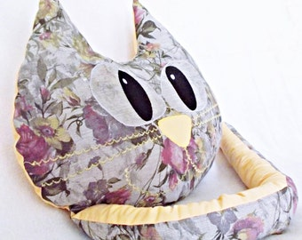 Decorative Cat Pillow