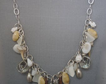 A Day At The Beach Necklace