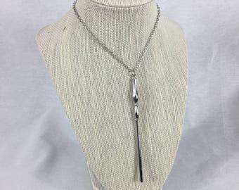 Luna Harry Hermione Dumbledore Wand Potter Inspired Necklace Fashion Jewelry Dangle Chain Fandom