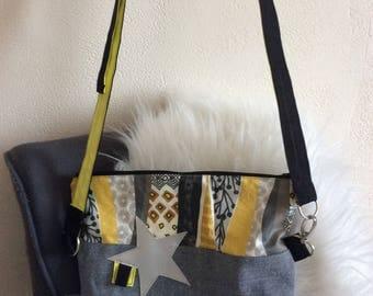 shoulder bag, hand bag