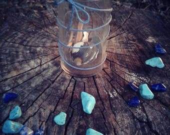 WhichWitch Jar River Witch Magic Charm