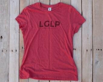 LGLP - Very Soft Tri-Blend T