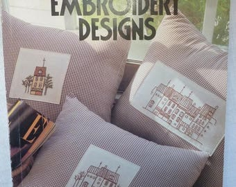 Useful book to start embroidery (English)