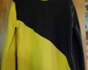 fleece long sleeve