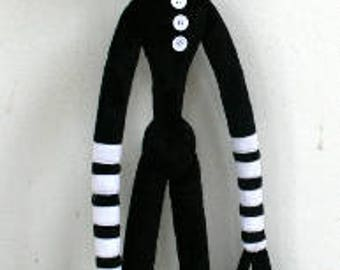 Five Nights At Freddy's - Marionette - Plush