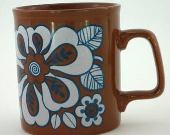 Vintage Staffordshire Kilncraft mug