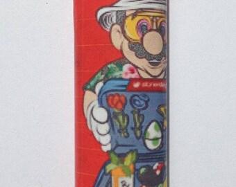 Smoke kit Mario BIC lighter