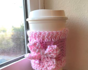 Coffee cup sweater