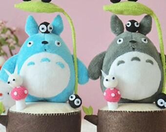DIY Kit Totoro Music Box
