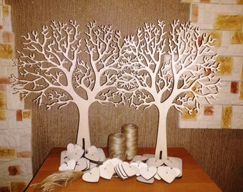 wishing tree etsy