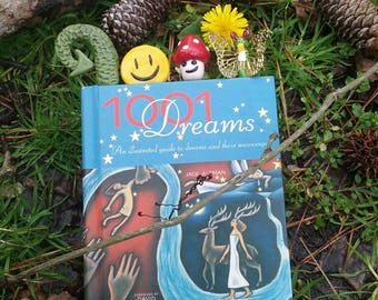 Fantasy Bookmarks-set of 4