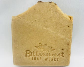 Cinnamon & Ylang-ylang Soap