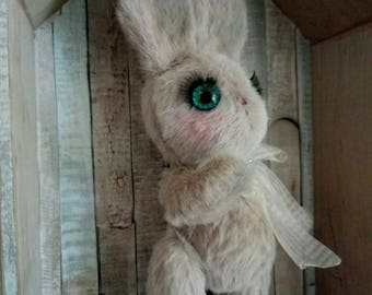 SOLD OUT teddy bunny artist