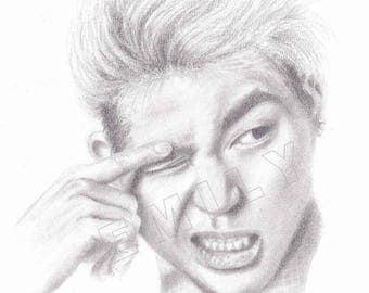 Zico (K-Pop artist of Block B)