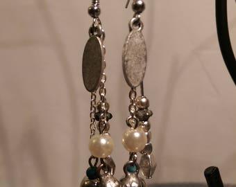 Philip earrings '