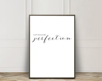 Friends TV Show | Printable | Art Print | Minimalist | Modern | Best Friend Gift | Friends | Gift