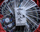 The TAROT; illustrated by...