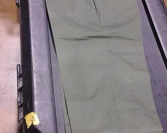 vintage OG 507 utility pants