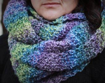 Knitted Super Soft Neck Warmer