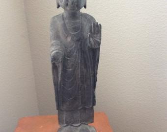 Abhaya Mudra Buddha