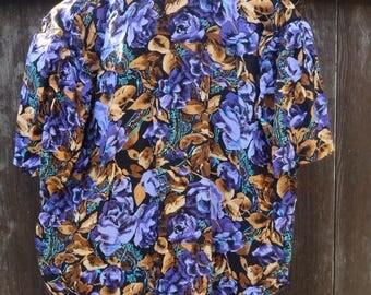 Ultra violet rose