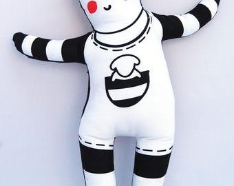 EllaRoo Doll