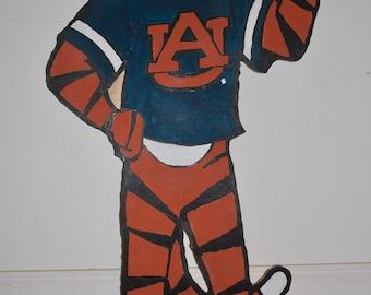 Aubie the Tiger (Auburn University)