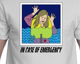 in case of emergency #2