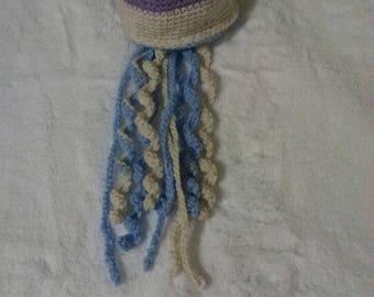 Amigurumi Jellyfish