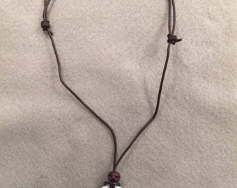 Essential Oil Diffusing Necklace