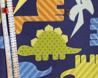 Urban Zoologie 100% cotton fabric by Ann Kelle for Robert Kaufman
