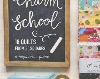 Charm School by Vanessa Goertzen 11176